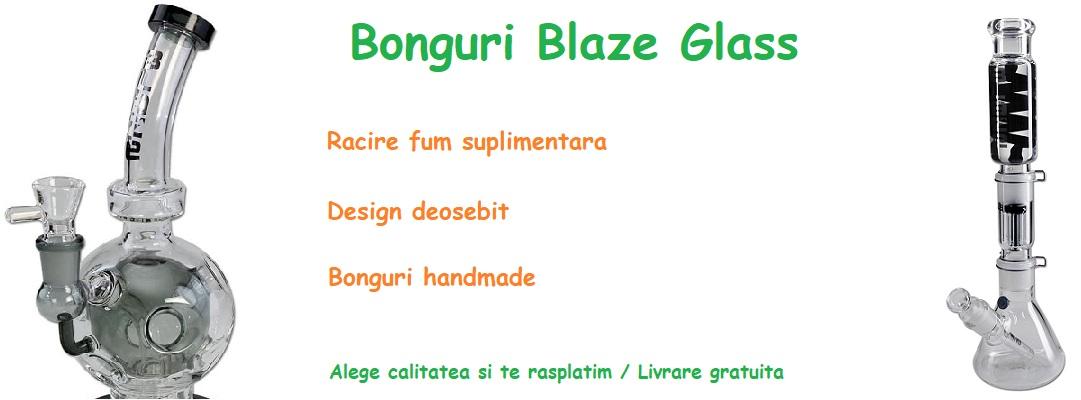 Bonguri Blaze Glass