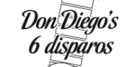 Don Diego's