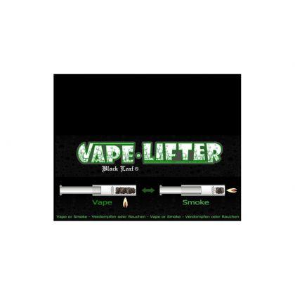 Vaporizator mecanic Pipa Vape Lifter