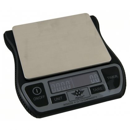 Cantar Anti-soc My Weigh Barista 0.1-3000g cu USB