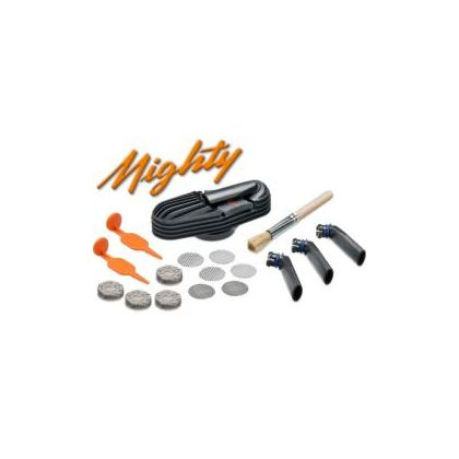 Mighty wear & tear set accesorii