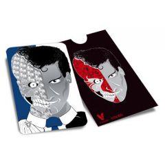 Grinder Card V Syndicate Grind Face