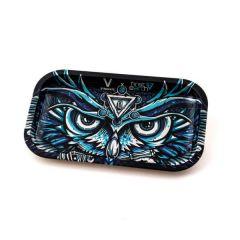 Tava Owl Rolling Tray 270x160mm