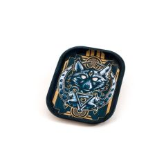 Tava Wolf Rolling Tray 180x140mm
