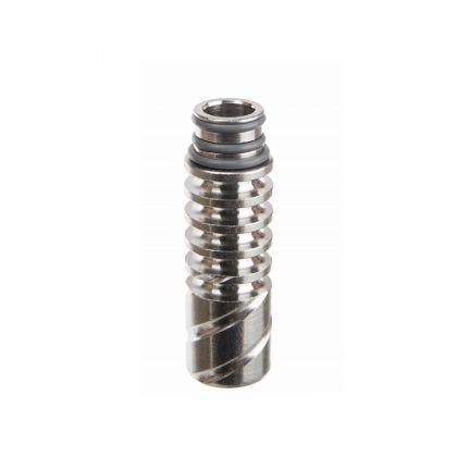 VapCap tip Titanium / Stainless steel
