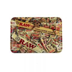 Tava de Rulat Raw Mix Mini 180x125mm