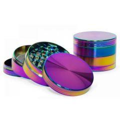 Grinder Oil Colours Rainbow