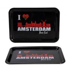 Tava de Rulat Amsterdam 175x125mm